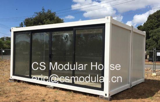 Chine Office de conteneur/bureau modulaire/Conteneur ...