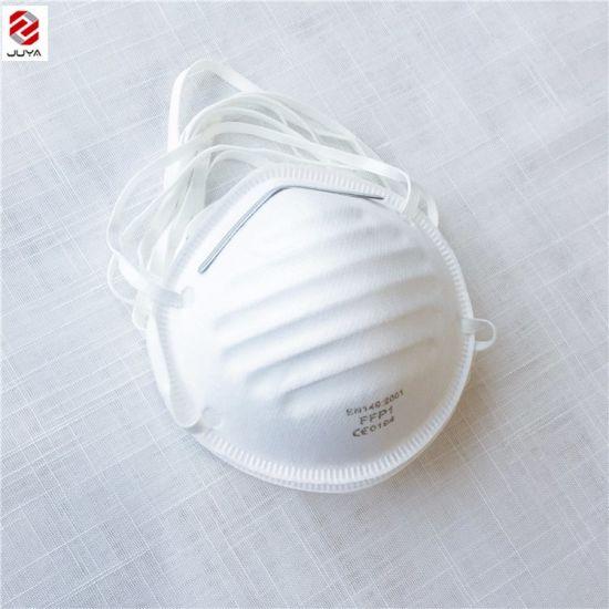 masque jetable anti poussiere