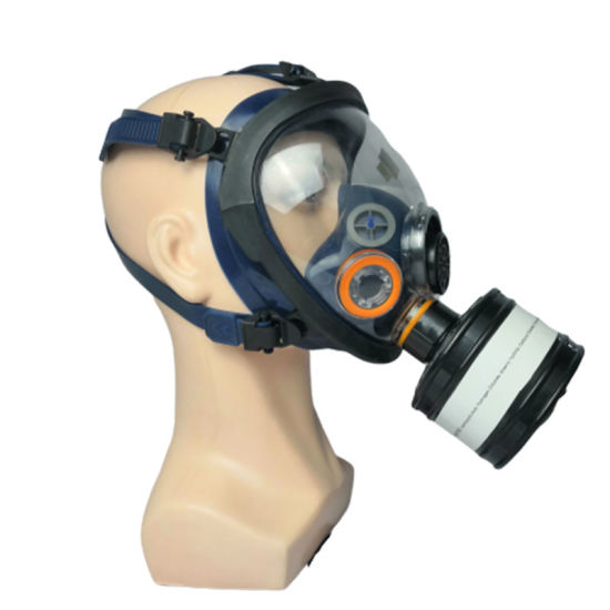 masque facial respirateur