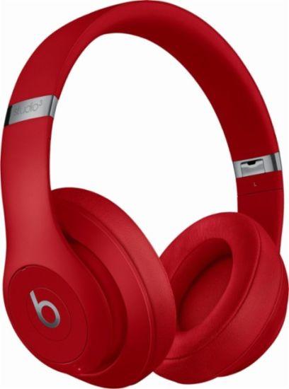 Auriculares Rojo Bluetooth