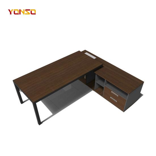 China Precio al por mayor de la fábrica de madera Muebles de ...
