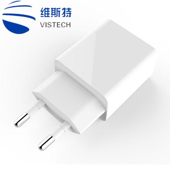 Support de Chargeur de Port USB de Support de Base de Smart