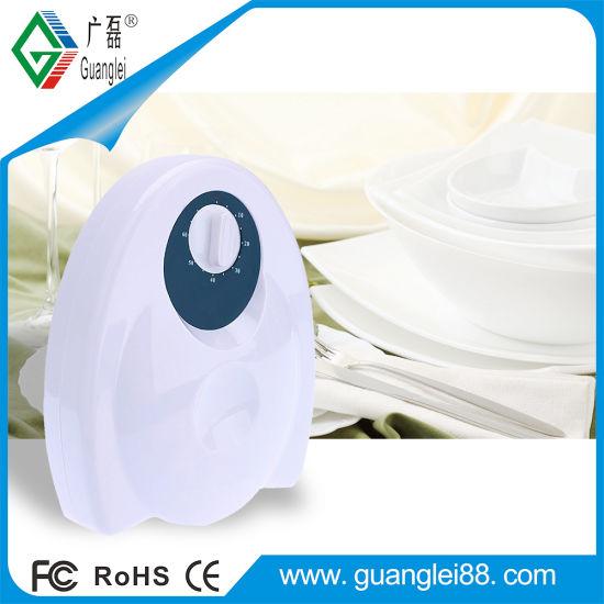 Mini Home ozone Purificateur d/'air cleaner Négatif Ioniseur Diffuseur stérilisation