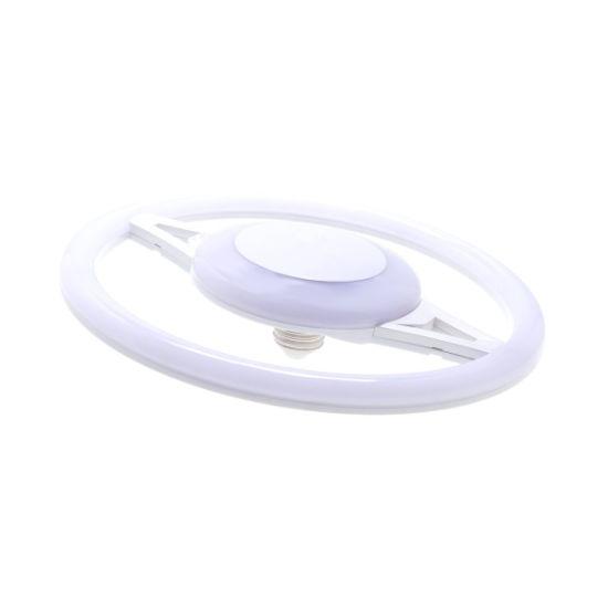 anillo el 16W 24W llevó China LED lámpara la 12W luz de de Wb2DIEHYe9