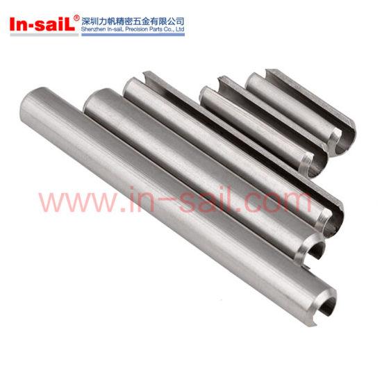 INCREWAY 2 soportes para barra de armario barra de ducha de acero inoxidable