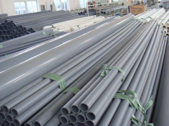 中国 熱可塑性の管、管、PVC管、産業PVC管 – 購入 pvdfの管 に jp.made ...
