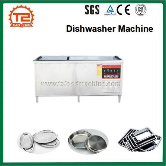 Chine Comptoir Commercial Durable Lave Vaisselle Fabricant De