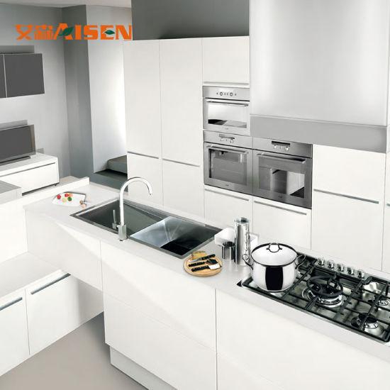 Cina Design Moderni Semplici Full Home Ristrutturazione ...