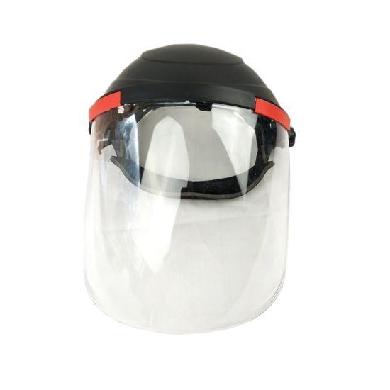 visage masque protection