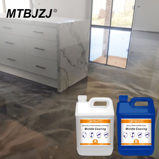 chine resine epoxy transparent