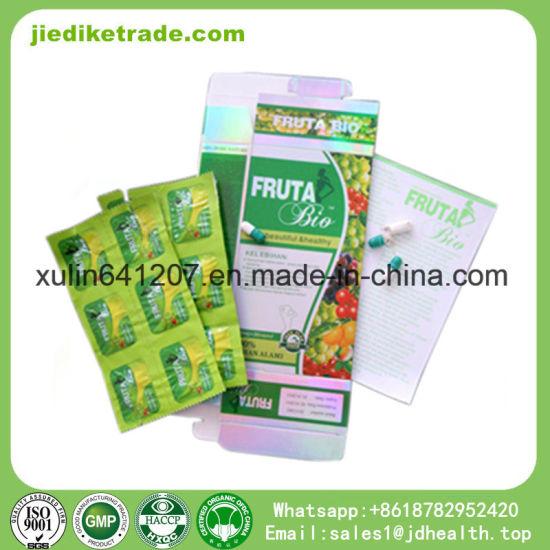 Pastillas para adelgazar fruta bio