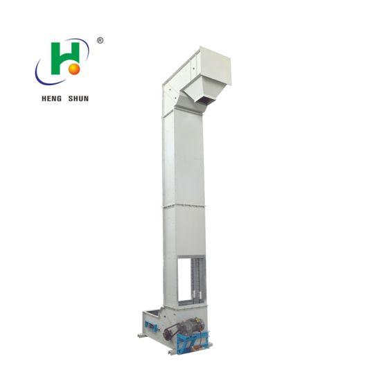 Вертикальный конвейер с камерами 504 транспортер