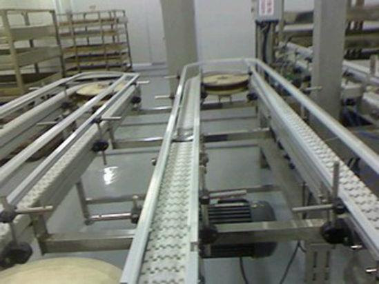 Ленточный и цепной конвейер печка на фольцваген транспортер