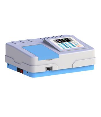 China Biobase Bk-S390 Análisis espectrofotómetro UV/Vis – Comprar El  análisis espectrofotómetro UV/Vis en es.made-in-china.com