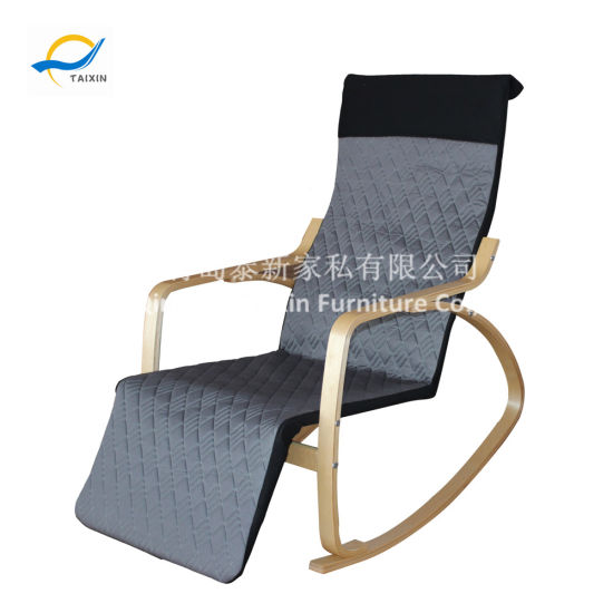 China Muebles De Exterior Silla De Madera Silla Moderna Levantar