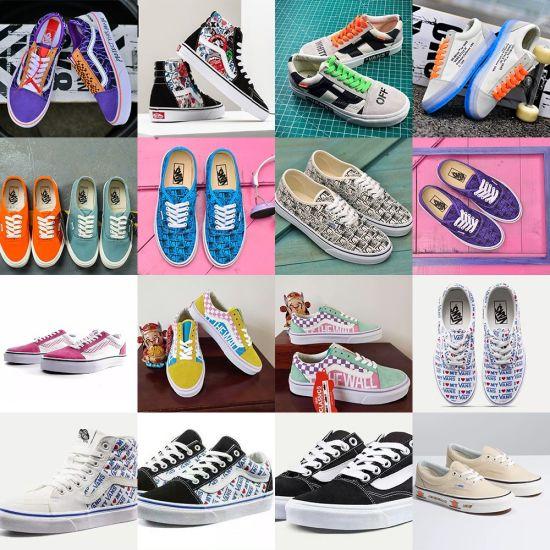 Zapatillas Clásicas | Old Skool y Slip On | Vans ES