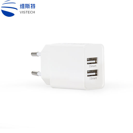chargeur usb 5v 2.1 a