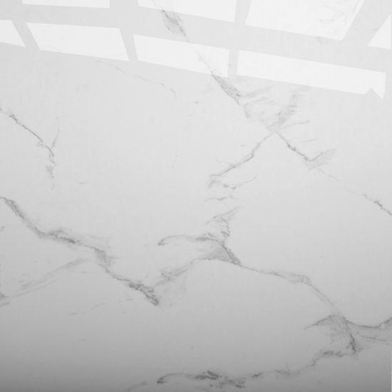 600x600 Un Dessin Ou Modèle De Nombreux Visages De La Neige Carreaux En Porcelaine Blanche