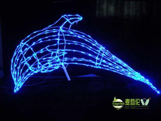 Eclairage Noel Exterieur Professionnel Chine LED professionnel à l'extérieur de Noël Motif Street