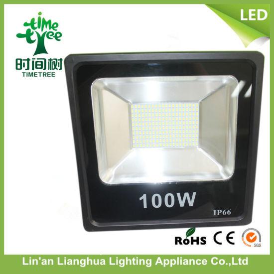 LED RoHS China LED de Foco 100W Ce exterior Reflector luz 9DIb2eEHYW