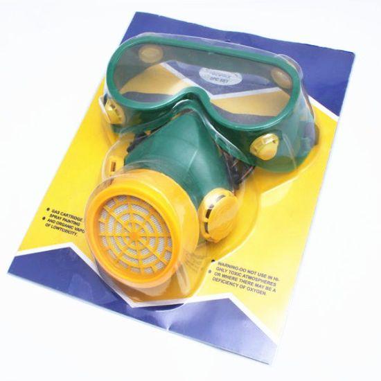 maschera antigas respiratore