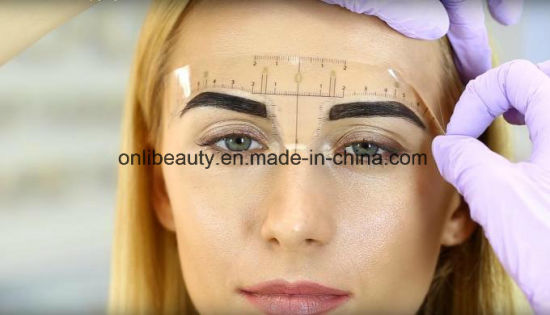 microblading by the side of 50