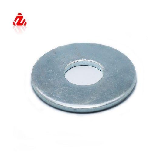 Arandelas De Acero Redondo de Forma G ampliada zincado DIN 9021 SS8 ® Calidad