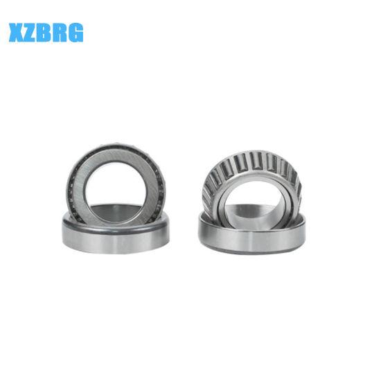 Hybride 6901-2RS Ceramic Bearing-Haute Qualité