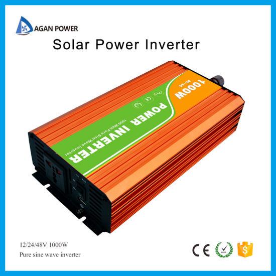 800 W grid tie inverter pour panneau solaire éolienne