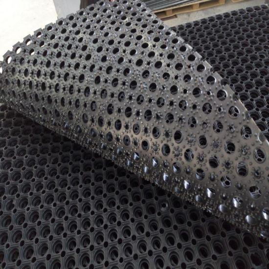 Chine La Chine Anti-Fatigue industriel Fabrication de tapis ...