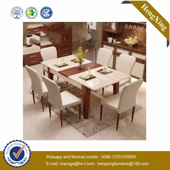 China Salón moderno de madera Inicio Apartamento Restaurante ...