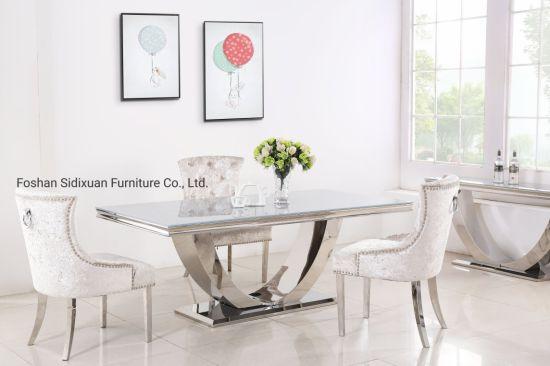 China Diseño sencillo moderno mobiliario de hogar Muebles de ...