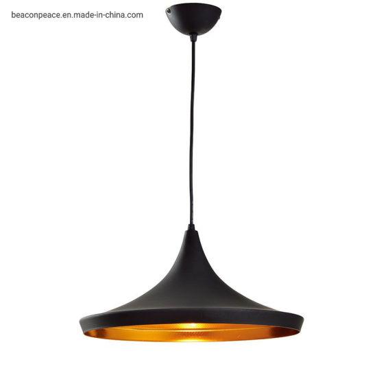 lámpara réplica China Nórdico de Diseño Dixon colgante Tom TK3FJcul1