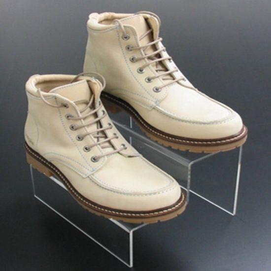 China Expositor de acrílico para zapatillas Nike – Comprar