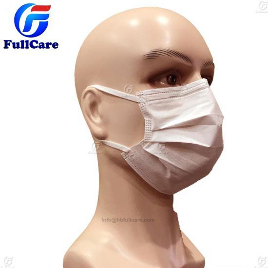 masque jetables medical