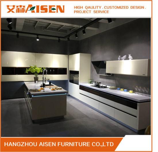 Chine Cuisine Design Modulaire Home Meubles Meubles Peints De