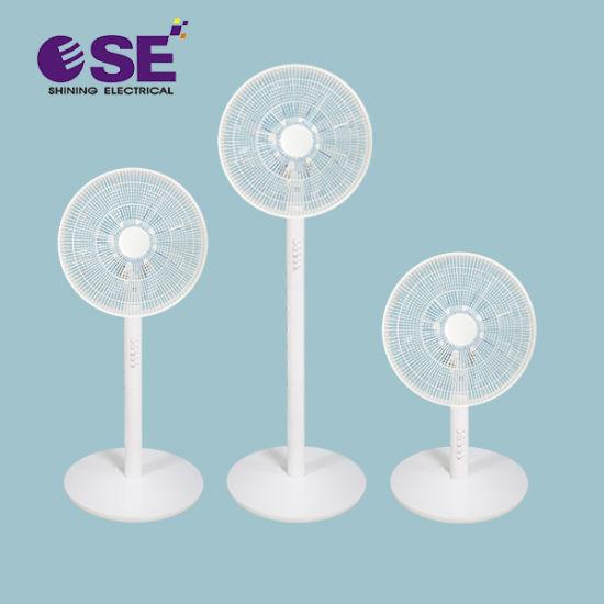 China 14 3 1 8 según las paletas del ventilador de pie
