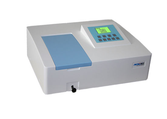 China Bk-UV1000 Bk-V1000, BK-UV1200, espectrofotómetro de Bk-V1200 –  Comprar Espectrofotómetro UV/Visible en es.made-in-china.com