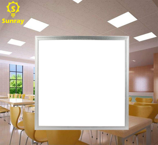 Haute Luminosité Rvb Plafond Suspendu 60x60 Cm éclairage Led Pour Panneau