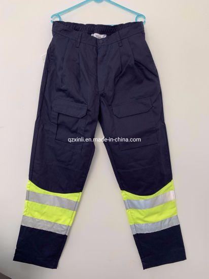 China El 65 Algodon 35 Poliester Ropa De Trabajo Industrial Los Pantalones Pantalones Comprar Los Pantalones En Es Made In China Com