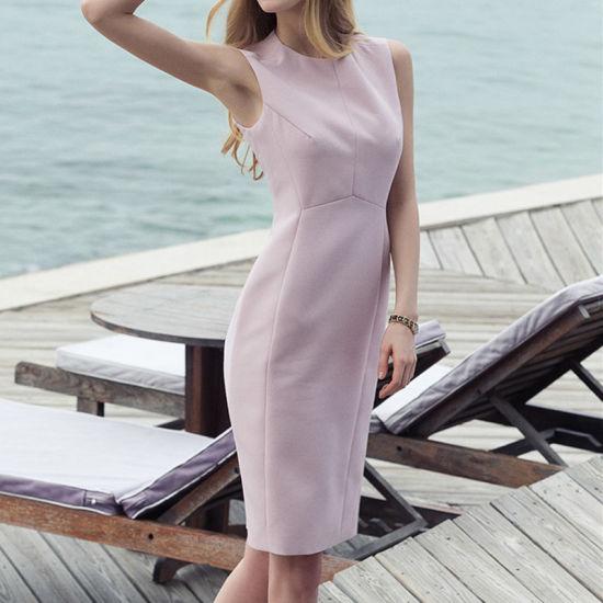 Chine Mesdames Bureau Robes Robe D Usure Bureau Officiel Des Robes Pour Femmes Des Fabricants De Vetements Chinois Acheter Femme Robe Robe Robe De Femmes Sur Fr Made In China Com