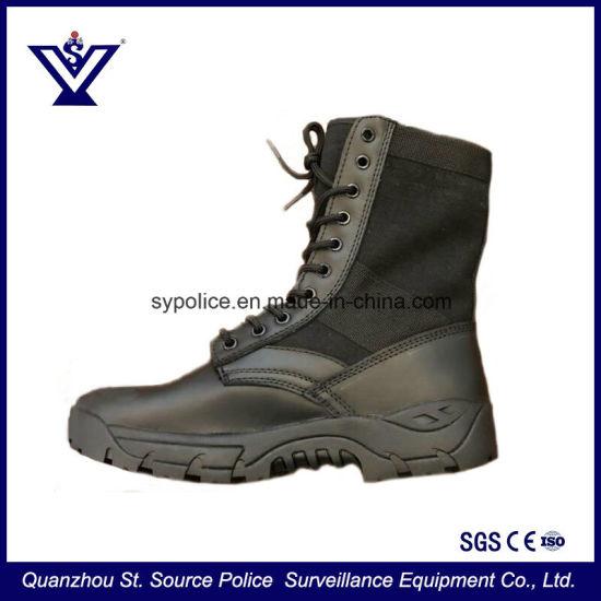 des de sécurité militaireSYSG la Police bottes de 180725 de sécurité Chaussures tactique produits NknOX08wP
