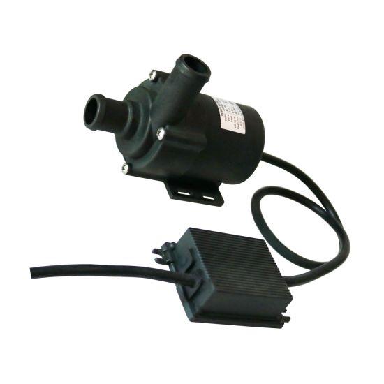 Mini pompe submersible micro de moteur pompe de refroidissement à l/'eau