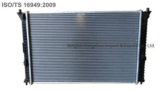 Radiateur moteur refroidissement refroidisseur d/'eau