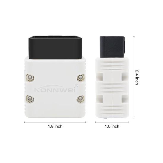 KONNWEI KW902 ELM327 OBD Mini BT Code Reader Auto Scanner Car Diagnostic Tool