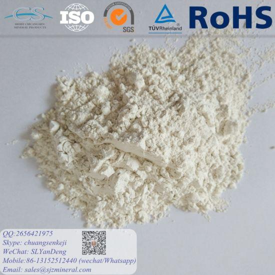 100% high quality look for info for China 100% natural libre de polvo de arcilla de Bentonita ...