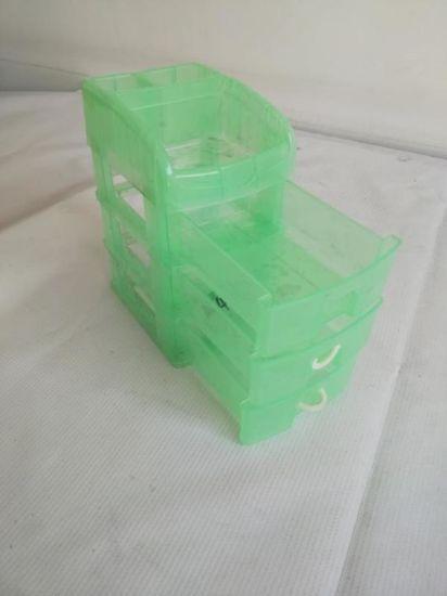 Meuble plastique à prix mini