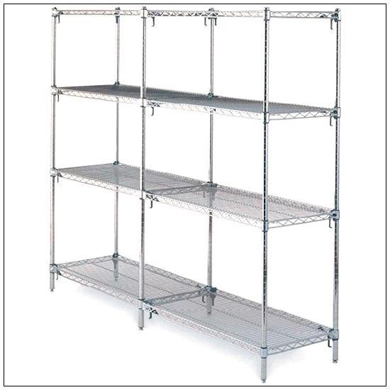 Estantes Metalicas.Los Depositos De Alta Calidad Rack Rack Estanterias Metalicas