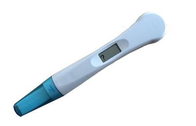 Test de embarazo digital