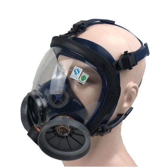 masque respiratoire de protection